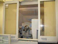 Laboratorio de Rayos-X